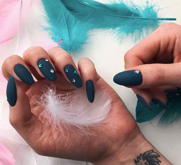 Дизайн ногтей на короткие ногти 2020   Экспресс-Новости   546x600