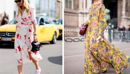 Модные платья на весну-лето 2020