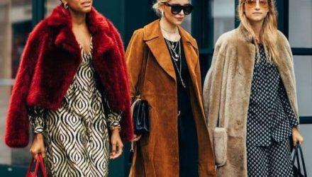 Что носить осенью 2020-2021: модные тренды
