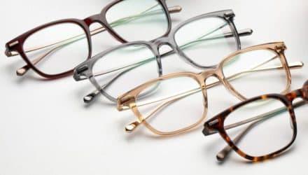 Оправы для зрения: лучшие очки 2020-2021